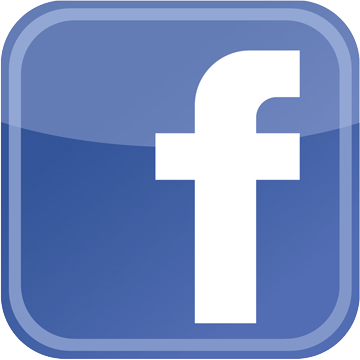 fb symbol transparent
